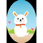 Oval Rabbit