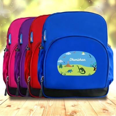 Pupil School Bag (Play and KG)