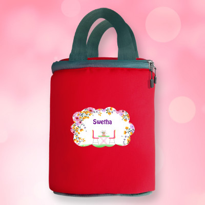 Yummy Tummy Lunch Bag