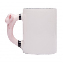 Christmas Mug - PIG