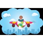 Pilot Boy