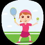 Tennis Serve1
