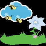 Flowery Bees