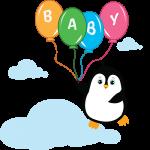 Pingu Balloons