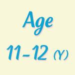 11-12 Yrs