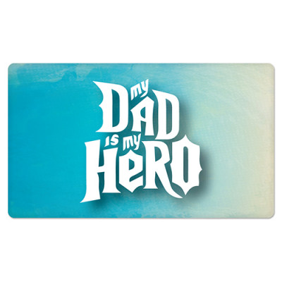 Fridge Magnet Rectangle - Hero