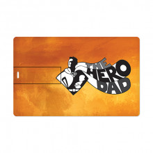 Pen Drive - Hero Dad