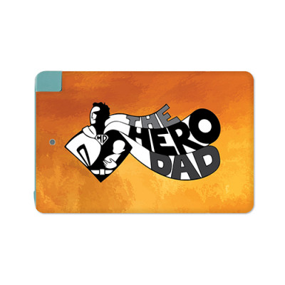 Power Bank - Hero Dad