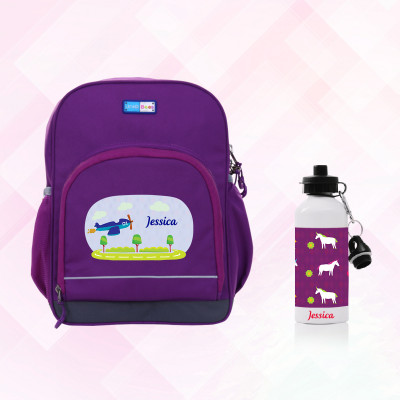 Bright Kids Mini-me Pack (Std 1 & 2)