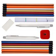Metallic Pencil Pack