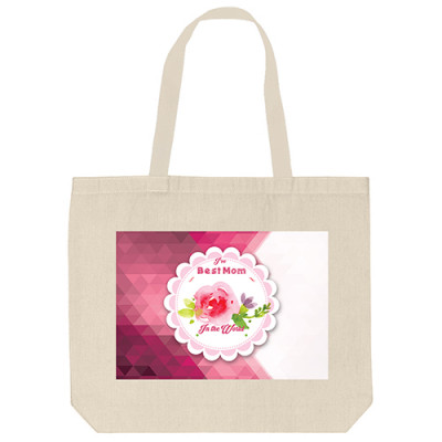 Tote Bags - Best Mom