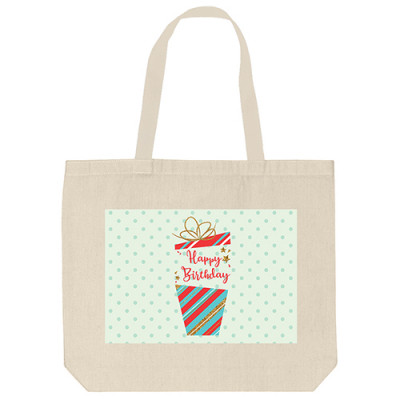 Tote Bags - Birthday