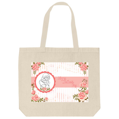 Tote Bags - Happy Mother Day