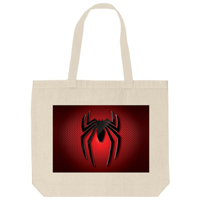 Tote Bags - Spider