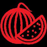 Red Watermellon