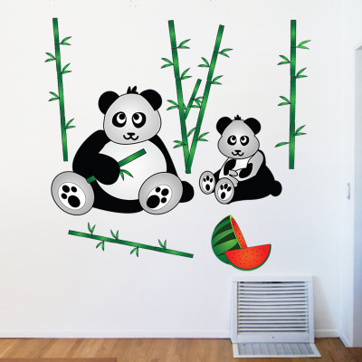 Lola Bear Wall Decal